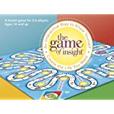 The Game of Insight: An Interactive Way to Know Yourself & Create the Life You Want (with gameboard)