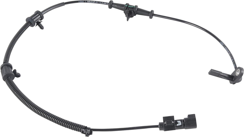 ACDelco Challenge Boston Mall the lowest price GM Original Equipment 13470639 Speed Wheel Front Sensor