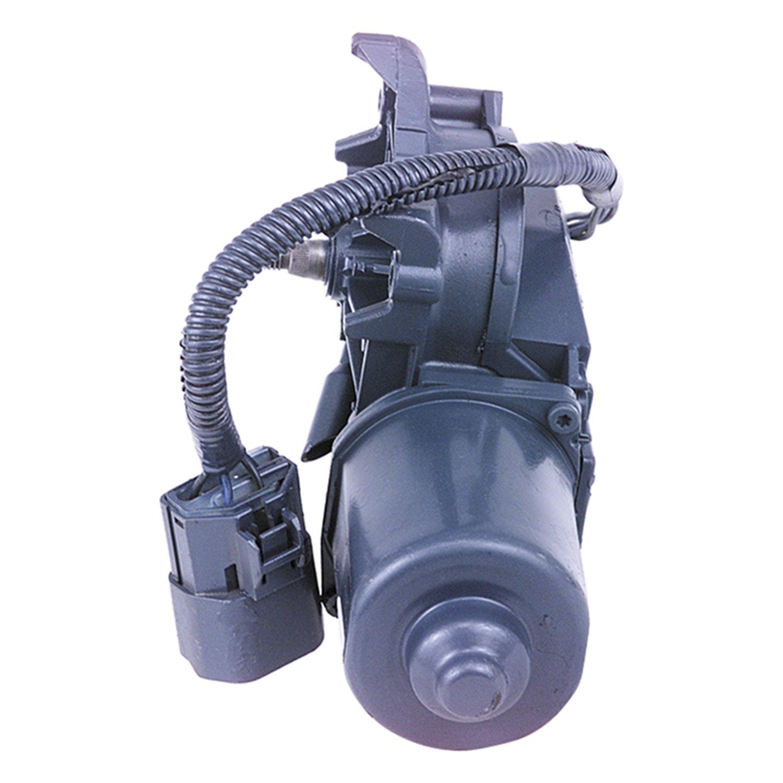 Cardone 43-1428 Remanufactured Import Wiper Motor