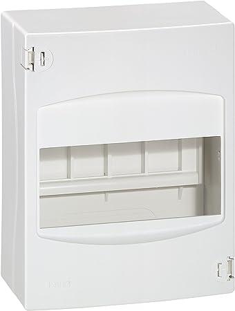 Legrand 001306 caja eléctrica - Caja para cuadro eléctrico (1,08 kg): Amazon.es: Bricolaje y herramientas