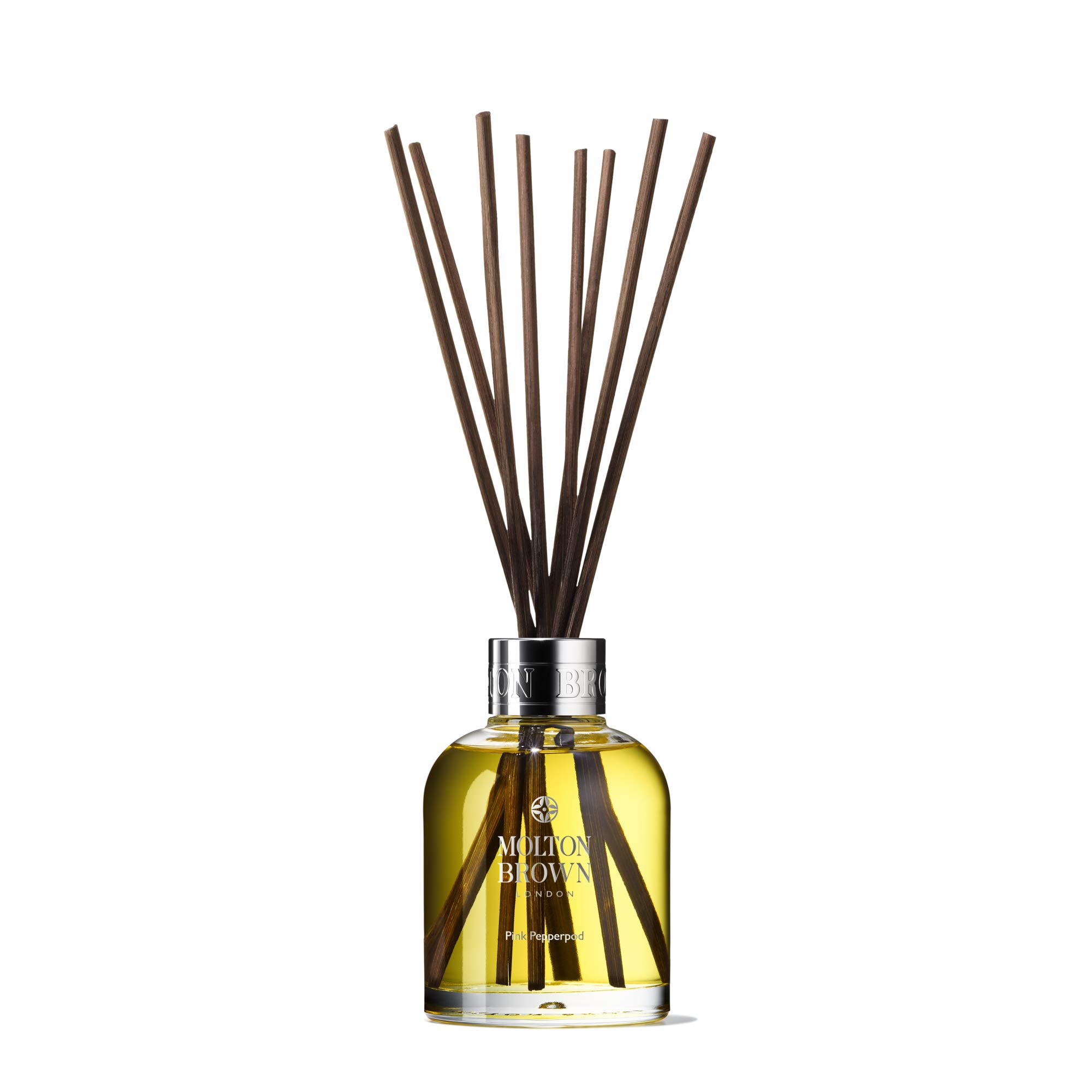 Molton Brown Aroma Reeds, Pink Pepperpod, 5 fl. oz.