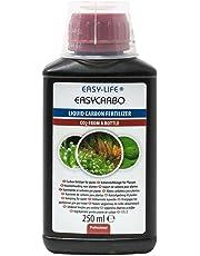 Easy Life Easy Carbo Traitement de l'Eau pour Aquariophilie 250 ml