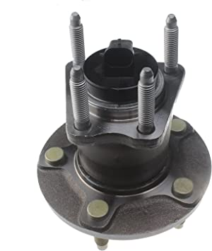 Front Left or Right Wheel Hub Bearing Assembly Fits Chevrolet HHR Cobalt w// ABS