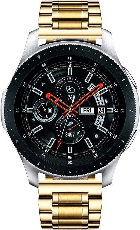 BINLUN Watch Bands Compatible with Samsung Galaxy Watch