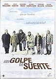 Un Golpe De Suerte [DVD]