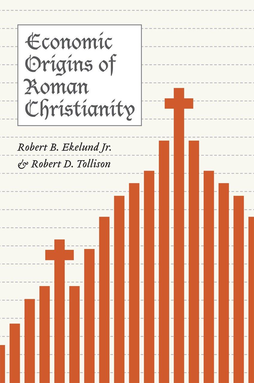 Economic Origins of Roman Christianity pdf epub