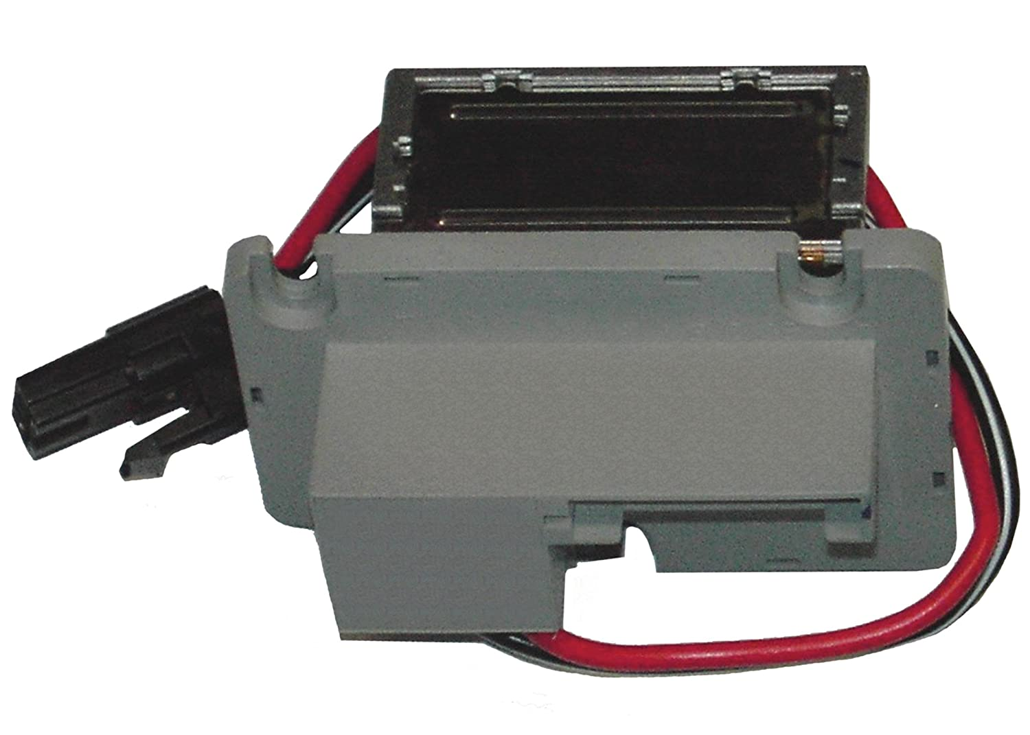 ACDelco 15-80552 GM Original Equipment Heating and Air Conditioning Blower Motor Resistor rm-ACM-15-80552