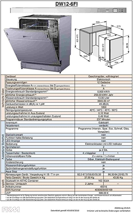 idealShopping Matrix - Cocina con vitrocerámica y lavavajillas (310 x 170 cm), Color Blanco: Amazon.es: Juguetes y juegos