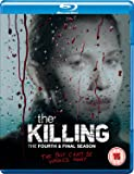 The Killing - Season 4 [Blu-ray]