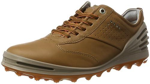 ECCO Men's Cage Pro Golf Shoes, Medium US