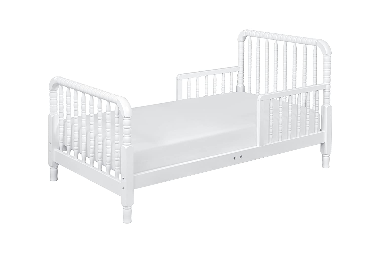 DaVinci Jenny Lind Toddler Bed, White M7390W