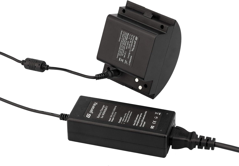 Genaray PortaBright Bi-Color LED Battery-Powered Monolight