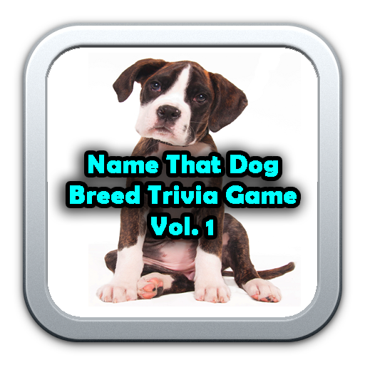 Name That Dog Breed Trivia Educational Kids Game Vol. 1 (Best Dog Breed Test)