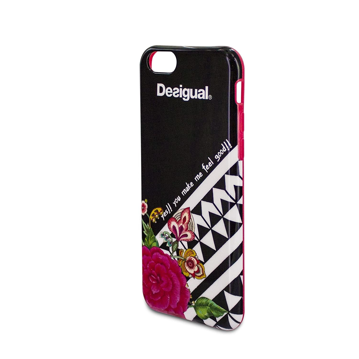 custodia iphone 5 desigual