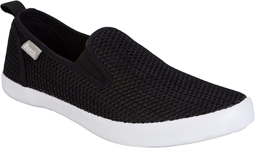 Mesh Shoes without Laces For Man Size