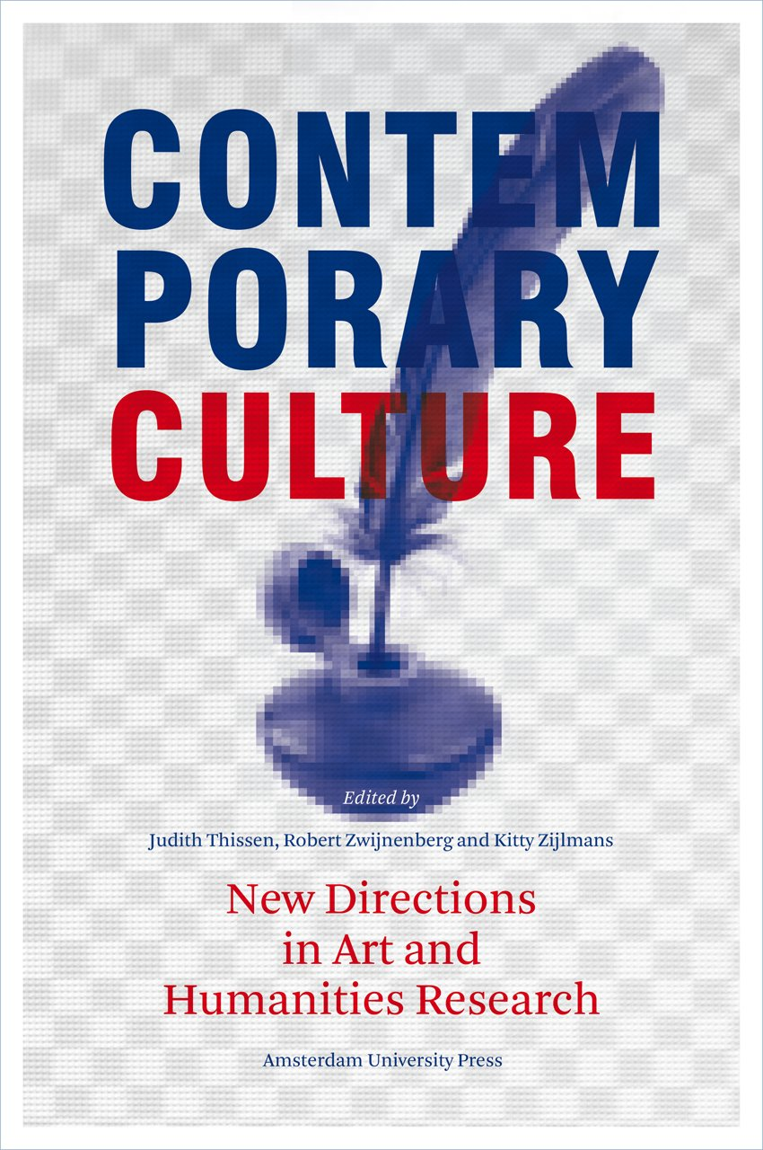 Contemporary Culture: New Directions in Arts and Humanities Research (Transformations in Art and Culture) ebook