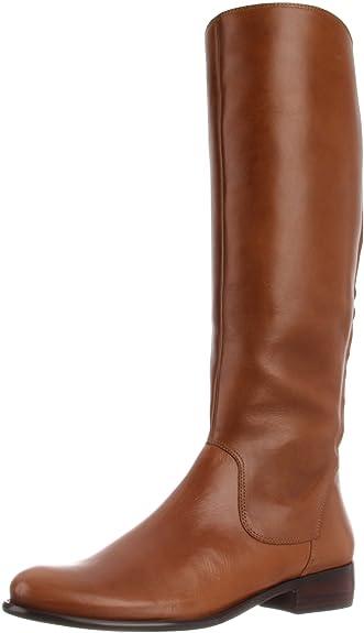 Corso Como Women's Rena Knee-High Boot, Brandy Florence, ...