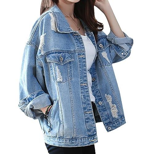 Oversized Jacket: Amazon.co.uk