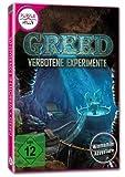 Greed 2 - Verbotene Experimente