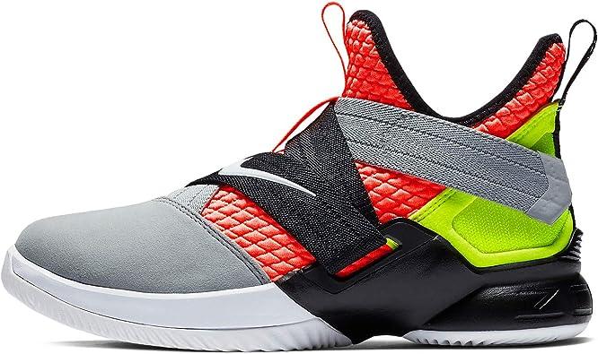 Nike Lebron Soldier XII SFG (gs) Big