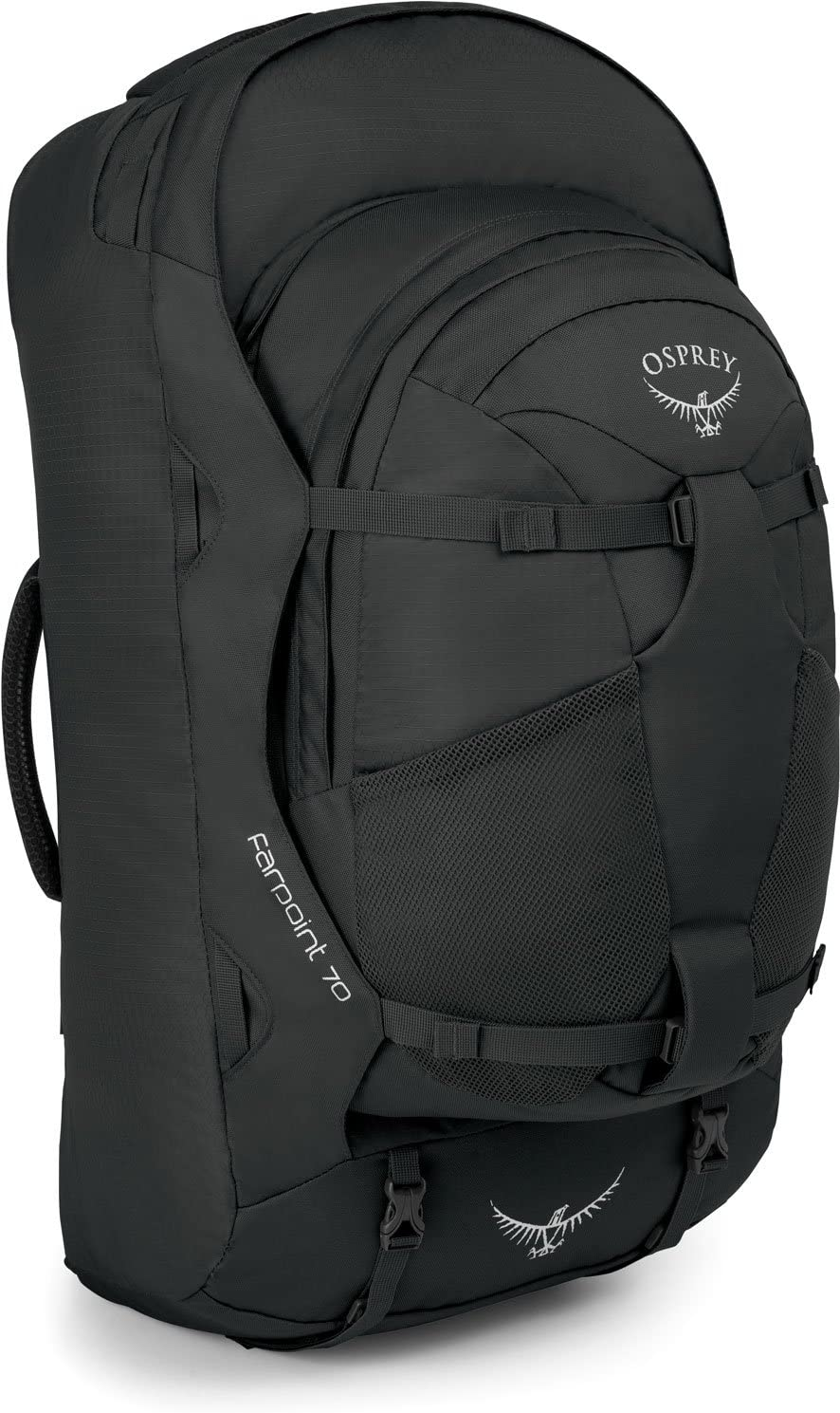 Osprey Farpoint 70 Mens Travel Pack with 13L Detachable Daypack