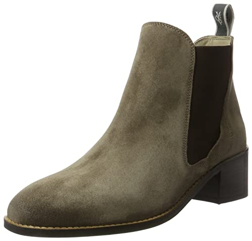 8e4c48d66f8644 Marc O Polo Women s Mid Heel 70714165101304 Chelsea Boots  Amazon.co ...
