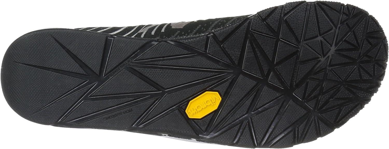 New Balance Damen Wx20v7 Hallenschuhe Black With Phantom