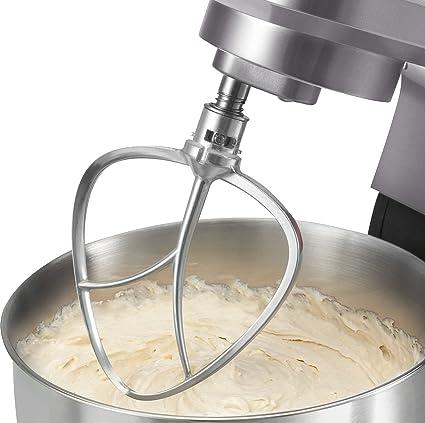 recetas para amasadora bomann