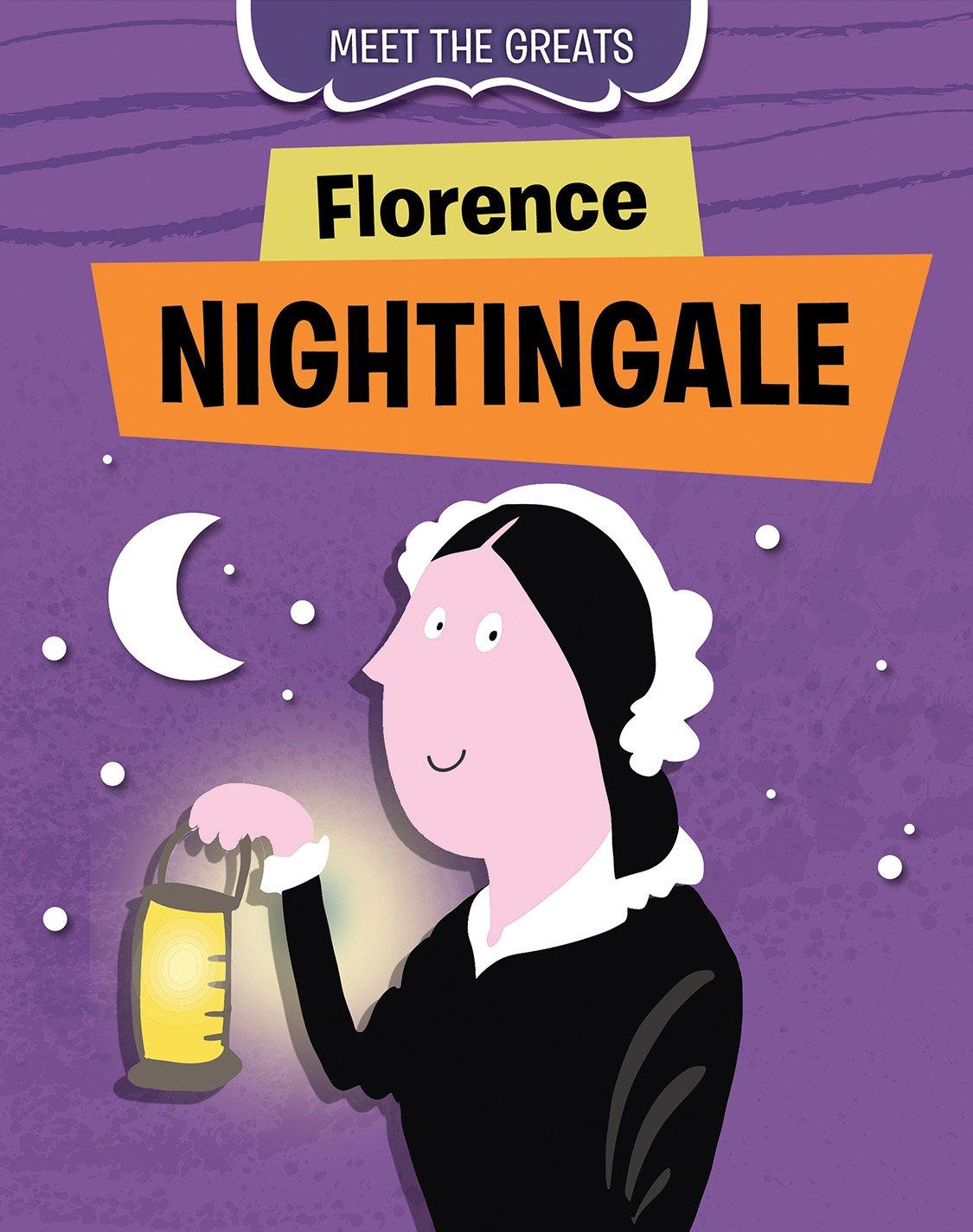 Download Florence Nightingale (Meet the Greats) pdf epub