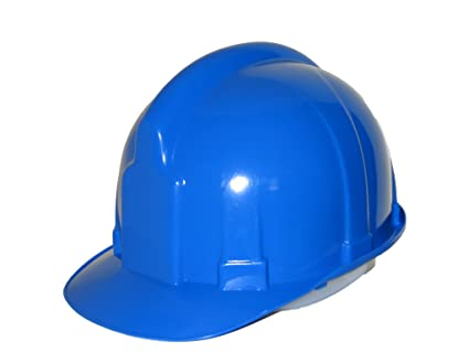 Jar 2371399 - Casco Obra Color-Azul