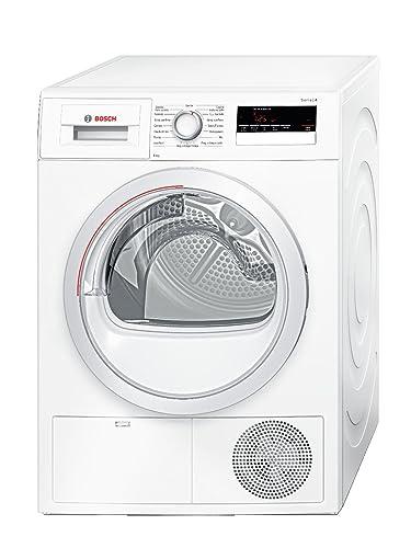 Bosch Serie 4 WTH85208IT – La Più Delicata