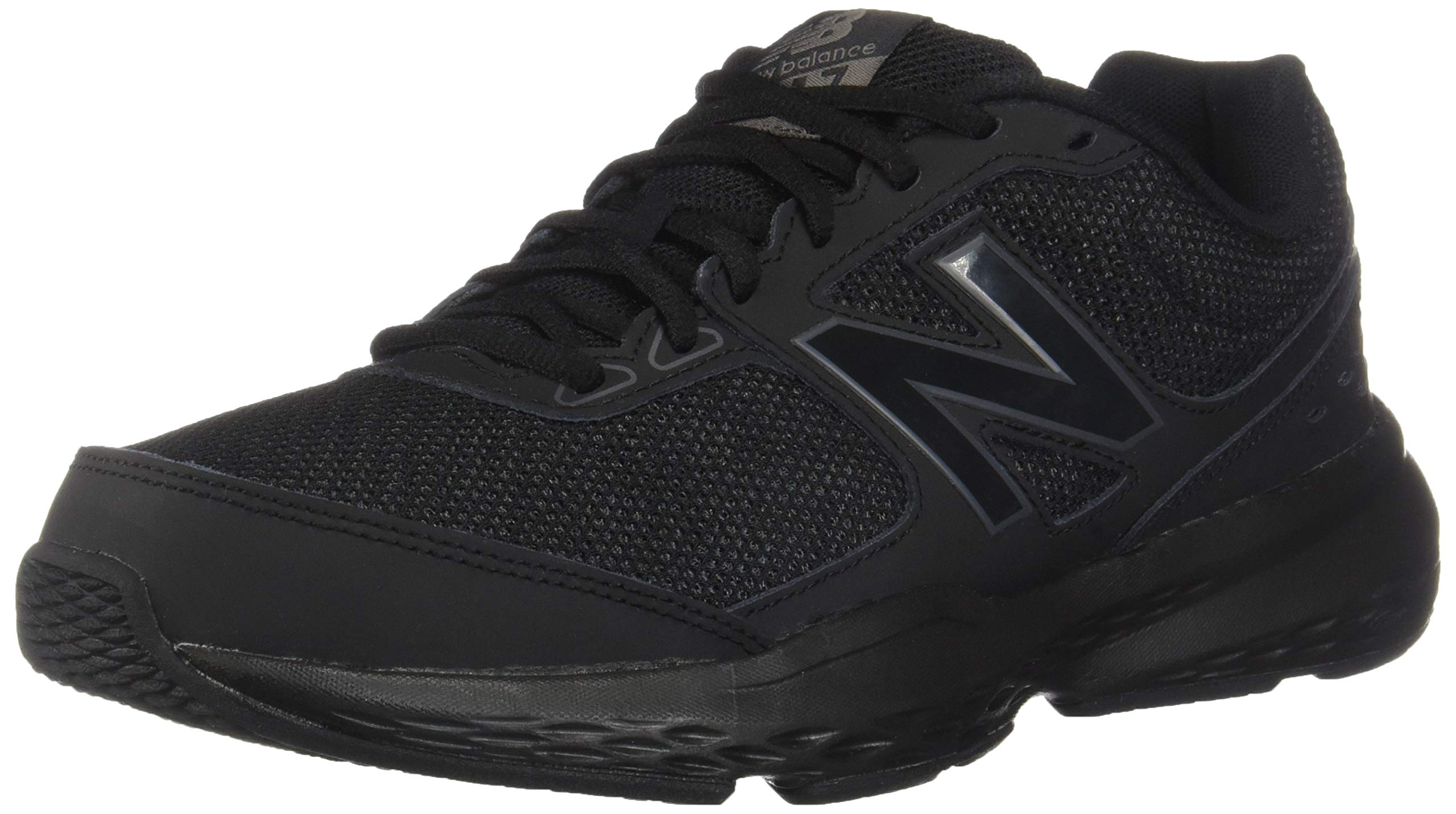 New Balance 517 CUs - Mob Black