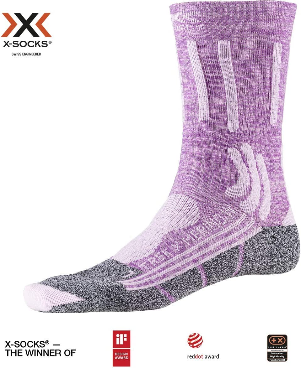 Unisex Adulto COMPRESSPORT Racing Socks Trail V2.1 Calcet/ín