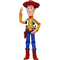 Disney Pixar Toy Story 3 Woody [Talking Action figure] – da İngilizce