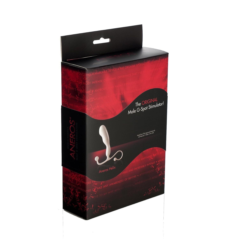 Amazon Com Aneros Helix Prostate Stimulator Health Personal Care
