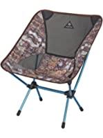Burton Chair One Camping Chair