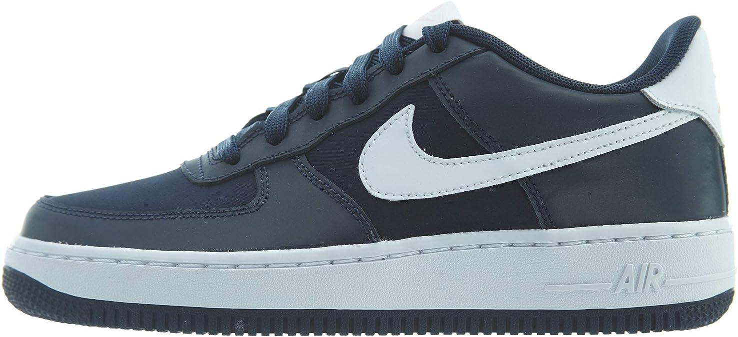 Nike Air Force 1 Vday GS Bq6980-600, Zapatillas Unisex Niños: Amazon.es: Zapatos y complementos