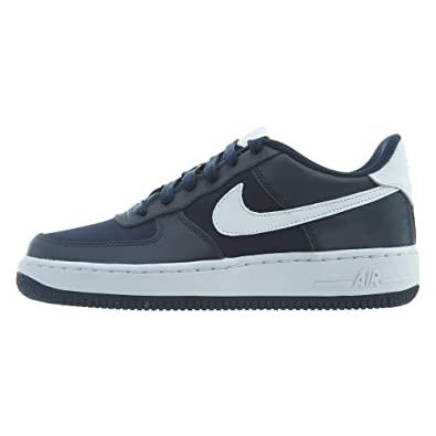 best loved 660be 66ec7 Amazon.com   Nike Youth Air Force 1 VDay Leather Synthetic Trainers    Sneakers