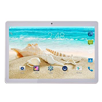 Paradesour Noomai 10 Pulgadas 3G HD Phablet Android 7.0 ...