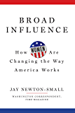 Broad Influence: How Women Are Changing the Way Washington Works