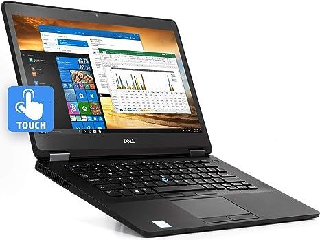 Dell Latitude E7470 Ultrabook Laptop 14