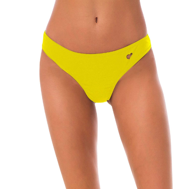 3aabfadc8822 UMIPIBO Mujer Bikini Brasileños Sexy Tanga Playa Tejidos Bikini ...