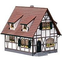 Faller - Edificio para modelismo ferroviario H0 Escala