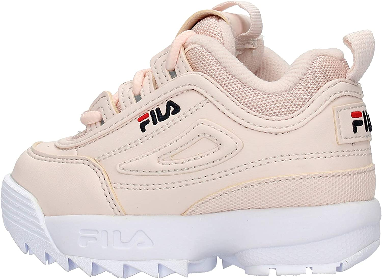 Amazon.com: Fila Disruptor Kids Sneaker