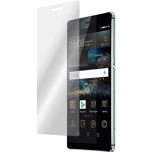 149 opinioni per 2 x Huawei P8 Pellicola Protettiva Vetro Temperato chiaro- PhoneNatic Pellicole