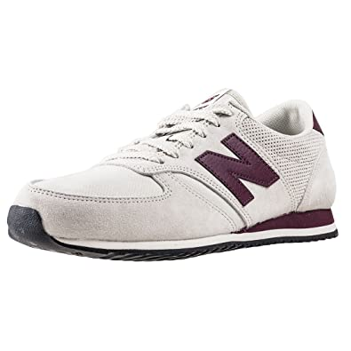 new balance 70s running 420 trainers grey