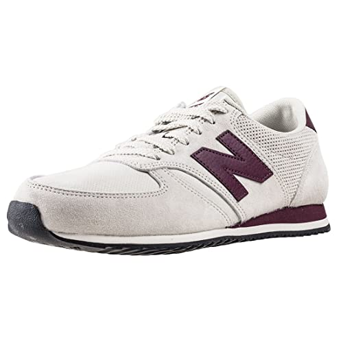 new balance 420 navy cream