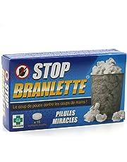 STC - Boite de Médicament Bonbon Humoristique – Stop Branlette