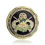 U.S. Army Special Forces Green Beret Operation