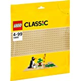 LEGO Classic Sand Baseplate 10699 Playset Toy